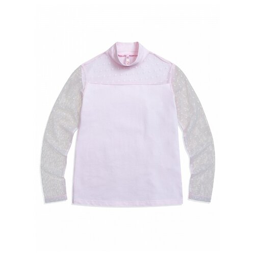 Блузка Pelican размер 7, розовый, Рубашки и блузы  - купить со скидкой