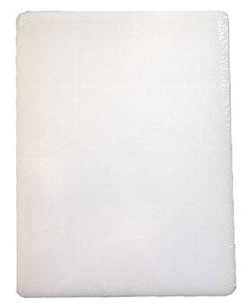 Разделочная доска Gastrorag CB4030WT 40 х 30 х 2,5 см