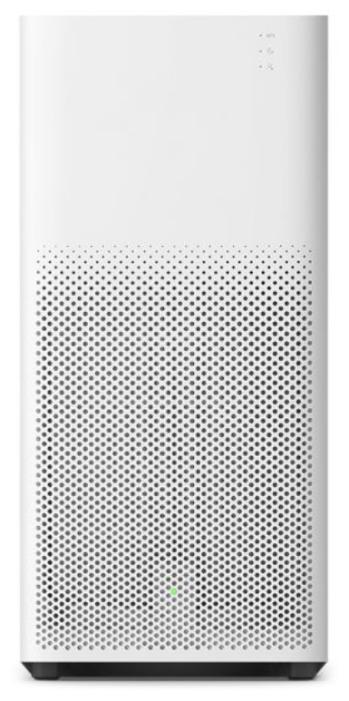 Очиститель воздуха Xiaomi Mi Air Purifier 2H (FJY4026GL), белый фото 1
