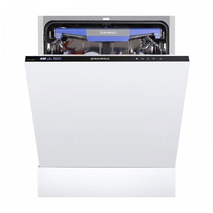 Встраиваемая посудомоечная машина MAUNFELD MLP-12IMR фото 1