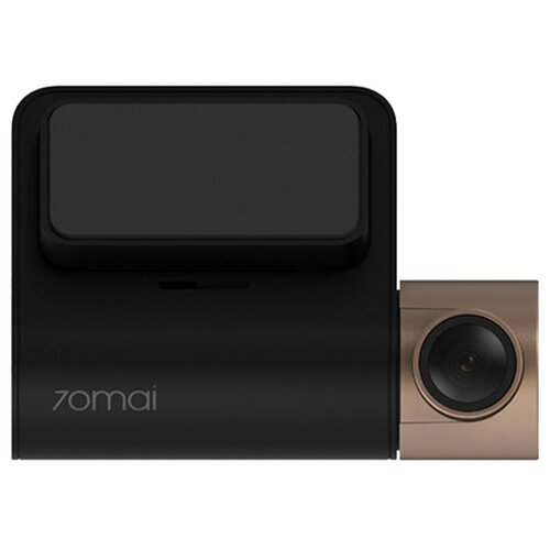 Видеорегистратор Xiaomi 70mai Dash Cam Pro Lite Midrive D08 черный