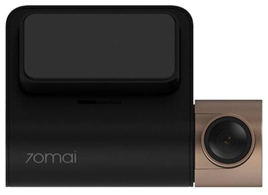 Видеорегистратор Xiaomi 70mai Dash Cam Pro Lite Midrive D08 — купить по выгодной цене на Яндекс.Маркете