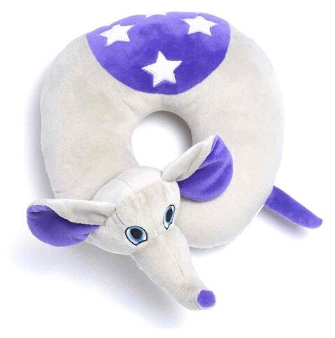 Подушка для шеи Travel Blue Flappy the Elephant