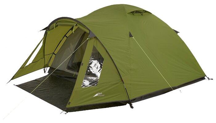 Палатка Bergamo 4