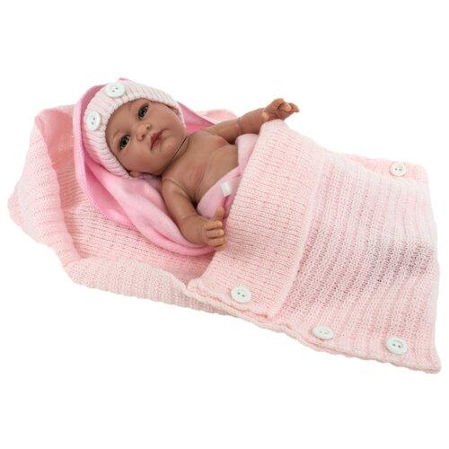 Пупс Lamagik Дженни новорожденная девочка, 32 см, 32500BC