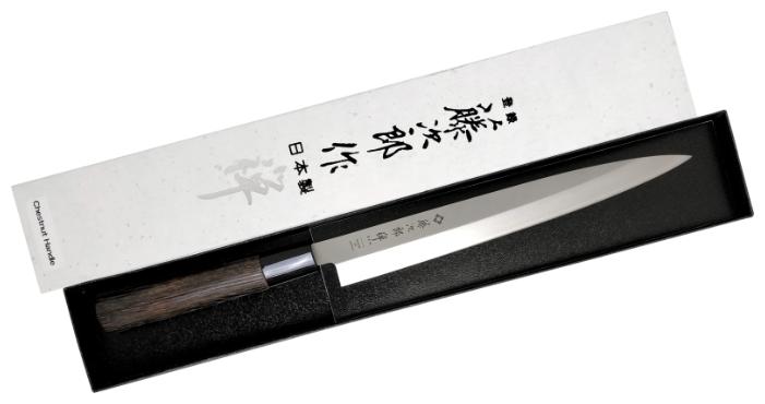 Tojiro Нож для сашими Zen 21 см