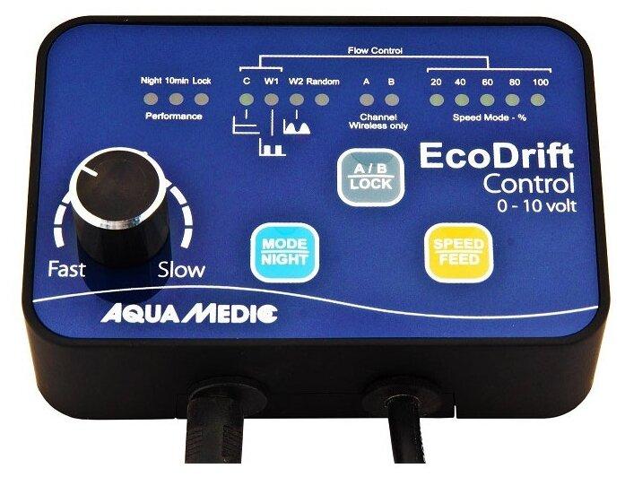 Контроллер Aqua Medic для помп ECODrift Х.1