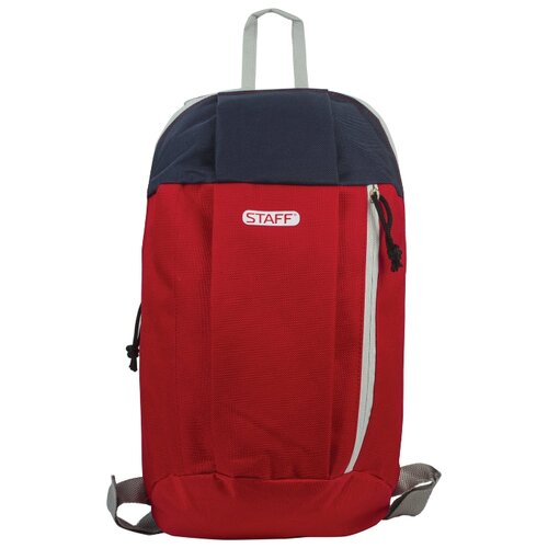 STAFF Рюкзак Air, красно-синий staff рюкзак air голубой