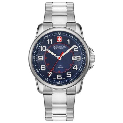 Наручные часы Swiss Military Hanowa 06-5330.04.003 наручные часы swiss military hanowa наручные часы