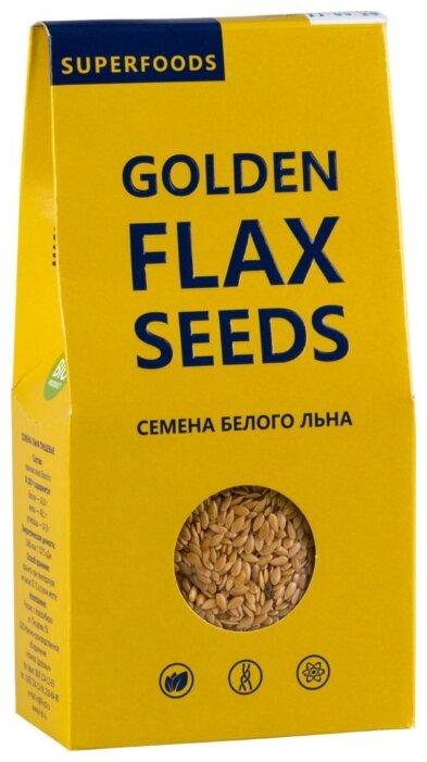 Семена льна Компас Здоровья белого 150 г
