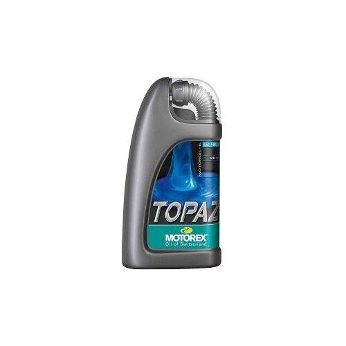 Моторное масло Motorex Topaz 5W-30 1 л