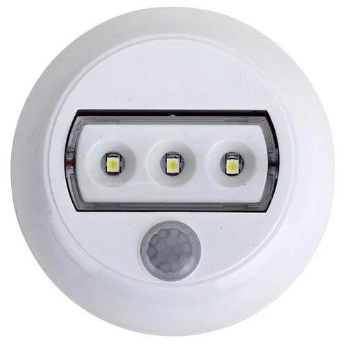 цена на Светодиодный светильник Duwi Nightlux 25835 3, 8 х 8 см