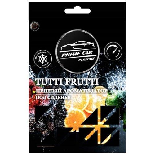 A2DM Ароматизатор для автомобиля Prime Car perfume Tutti Frutti 220 г цена 2017
