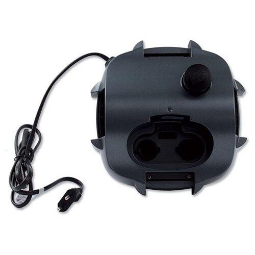 Tetra голова фильтра EX 600 plus серый