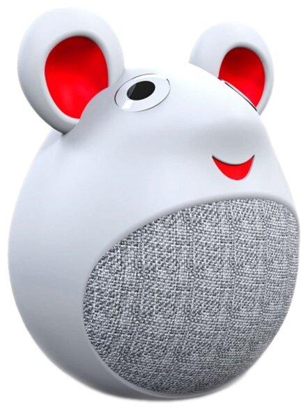 Портативная акустика INTERSTEP SBS-420 Little Mouse