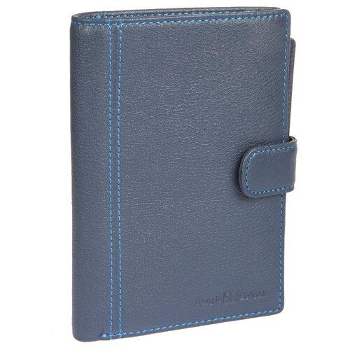Портмоне Sergio Belotti 2334 indigo jeans