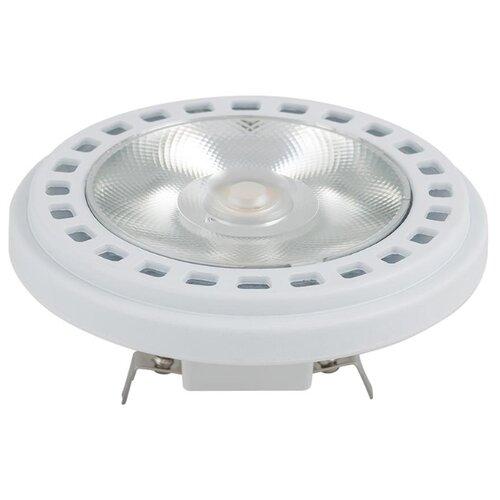Лампа светодиодная Arlight AR111-UNIT-G53-15W- Day4000, G53, 15Вт цена 2017
