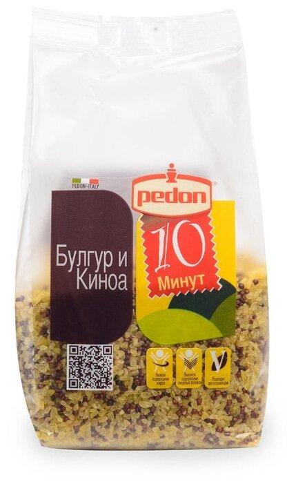 Pedon Смесь булгура и киноа 250 г