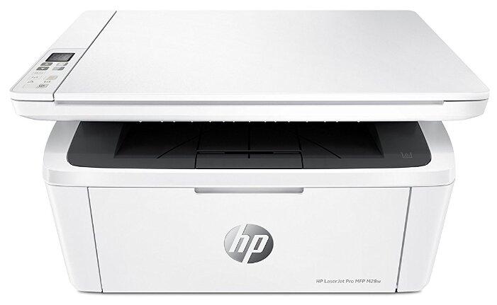 МФУ HP LaserJet Pro MFP M28w