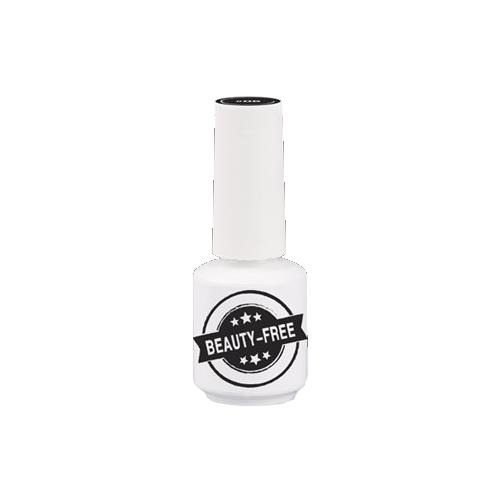 Купить Гель-лак для ногтей Beauty-Free Gel Polish, 8 мл, черный