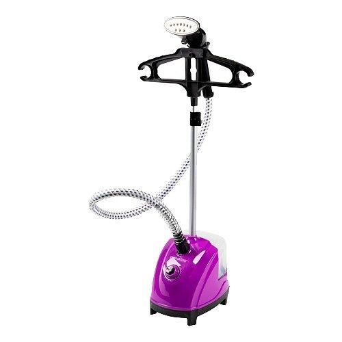 Отпариватель ENDEVER Odyssey Q-1 (2020), лиловый