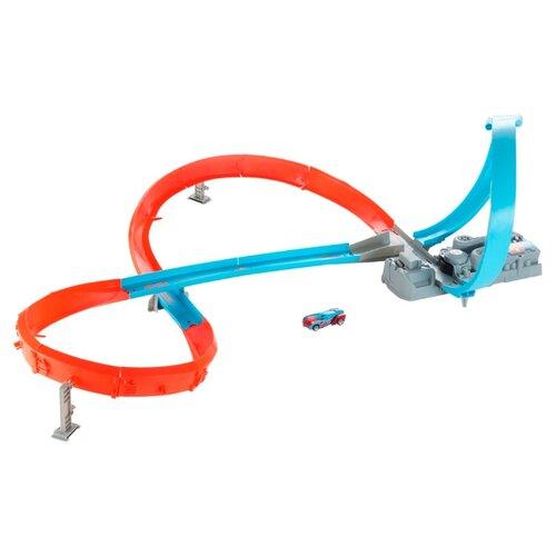 Купить Трек Hot Wheels Figure 8 Raceway GGF92, Детские треки и авторалли
