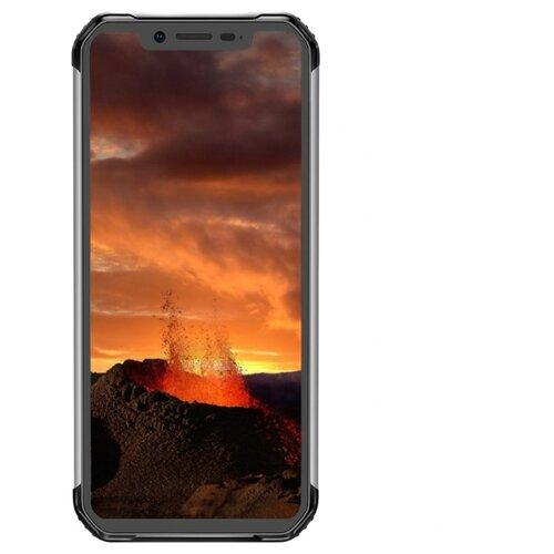Смартфон Blackview BV9600E серебристый смартфон