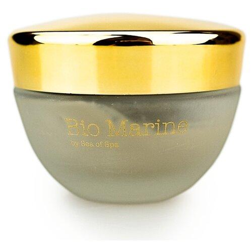 Bio Marine Очищающая маска на основе минеральных грязей, 50 мл лосьон для тела bio marine wild orchid 180 мл