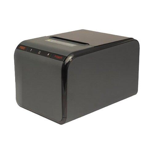 Термальный принтер чеков МойPOS MPR-G1 черный