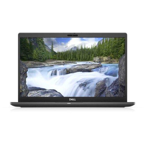 Ноутбук DELL Latitude 7310 (7310-2789), черный  - купить со скидкой