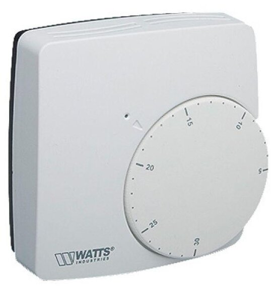 Терморегулятор WATTS Industries BASIC