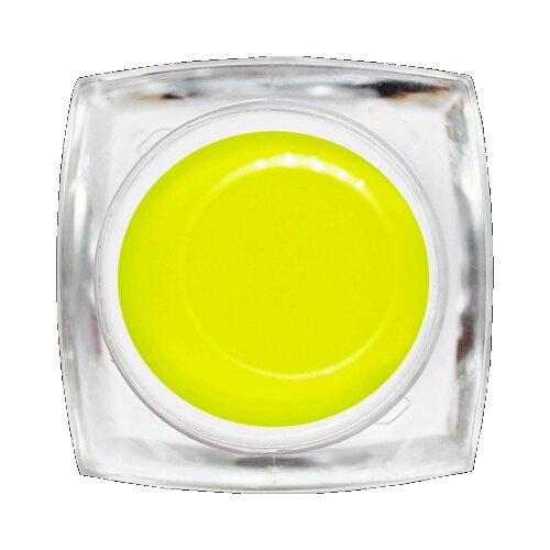 Краска Nika Nagel Stretch-gel (паутинка) желтый