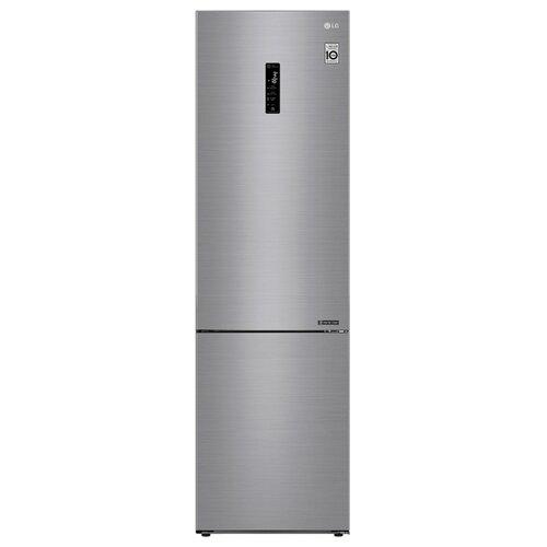 Холодильник LG DoorCooling+ GA-B509 CMDZ фото
