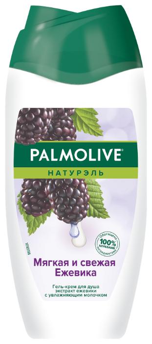 Гель крем для душа Palmolive Натурэль Мягкая