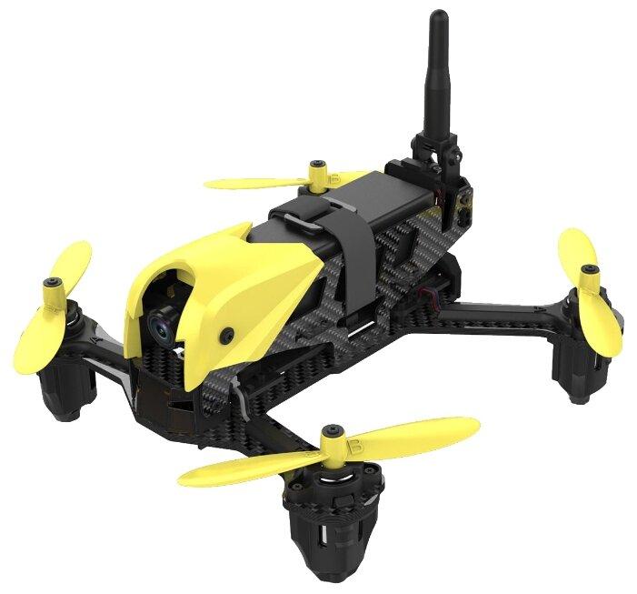 Квадрокоптер Hubsan X4 Storm H122D фото 1