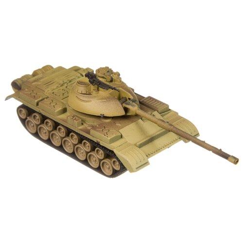 Купить Сборная модель BONDIBON Танк №4 ВВ2518 1:72, Сборные модели