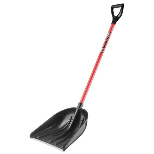 Лопата Hammer Black 1.0 (326-003) черный/красный