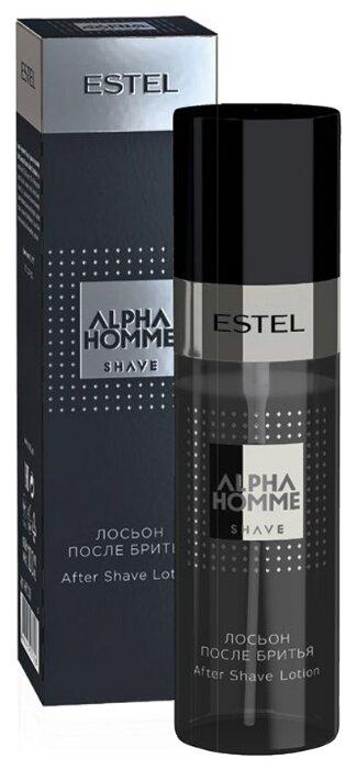 Лосьон после бритья Alpha Homme Shave Estel