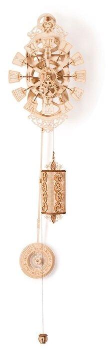 Сборная модель Wood Trick Маятниковые часы (1234-31)