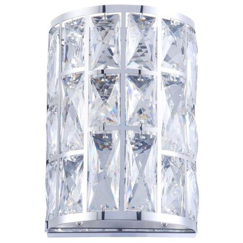 Бра Gelid MOD184-WL-01-CH настенный светильник maytoni gelid mod184 wl 01 ch