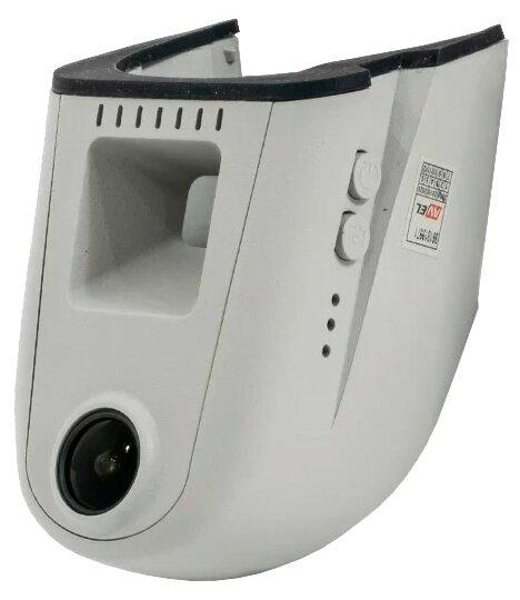 Видеорегистратор AVEL AVS400DVR (#111) для AUDI, 2 камеры, GPS