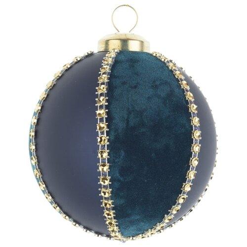 Набор шаров KARLSBACH 08912, темно-синий