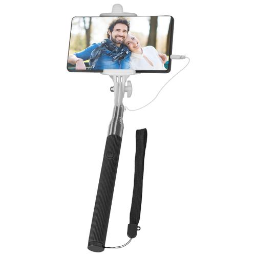 Купить Монопод для селфи Defender Selfie Master SM-02 (новый дизайн) черный