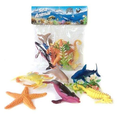Фигурки Shantou Gepai Sea Animal H163S
