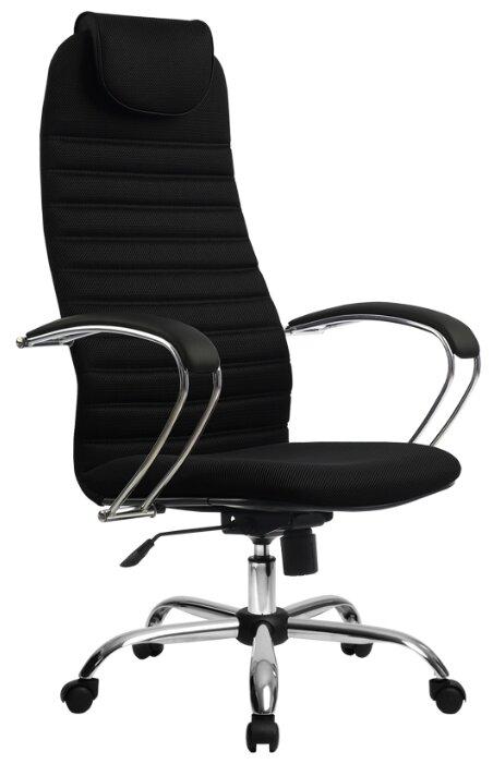 Компьютерное кресло Метта BK-10 офисное фото 1