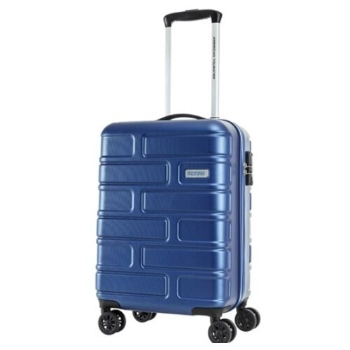 Чемодан American Tourister BrickLane 35 л, синий