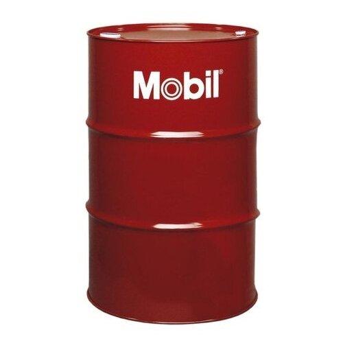 Трансмиссионное масло MOBIL Mobilube GX-A 80W 208 л