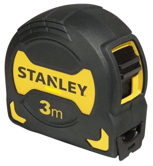 Рулетка STANLEY Grip Tape STHT0 33559