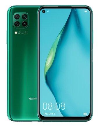 Смартфон HUAWEI P40 Lite 8/128GB — купить по выгодной цене на Яндекс.Маркете