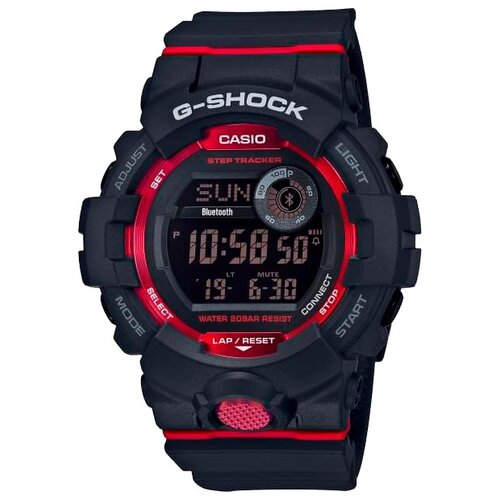 цена на Наручные часы CASIO G-Shock GBD-800-1E